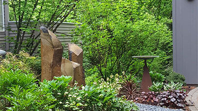 Forest Park Landscaping Projects Harmony Designs Northwest